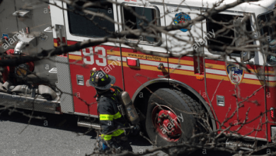 Gay NYC Fireman Sues NYFD Over Sexual Discrimination and Harassment