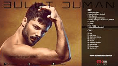 Turkish Pop Singer Bulut Duman Accused of Gay Blackmailing Over 50 Men