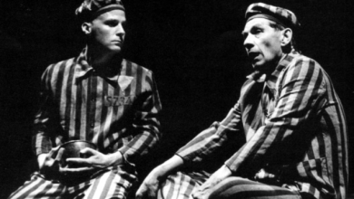 "Gay History - November 16, 1979: ""BENT"" Written by Martin Sherman Opens In London"