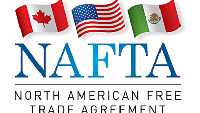 45 GOP House Reps Sign Letter Demanding Trump Removes LGBT Rights Provision In NAFTA Replacement Deal