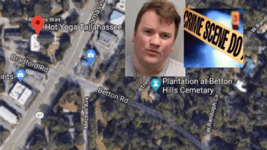 Florida Yoga Studio Shooter Exposed As Far-Right, Trump Loving, Anti-Gay, Anti-Immigrant Extremist