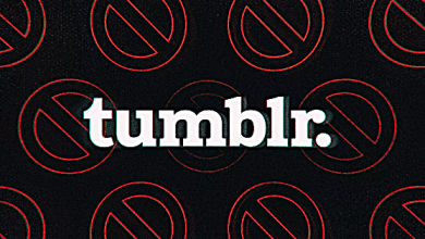 TUMBLR To Ban All Adult Content Beginning December 17th.
