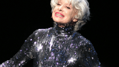 Legendary Actress Carol Channing Passes Away at 97
