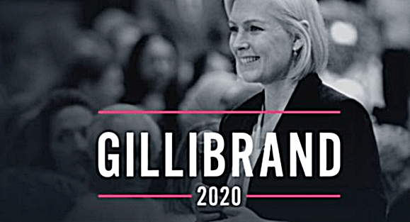 Kirstin Gillibrand Does Damage Control: Defends Call For Franken To Resign