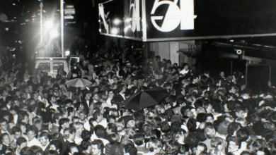 Gay History - April 26, 1977: Studio 54 Opens in NYC