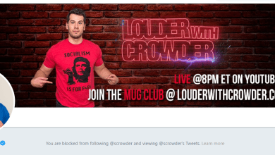 YouTube Investigating Right-Wing Pundit Steven Crowder for Harassing Gay Journalist