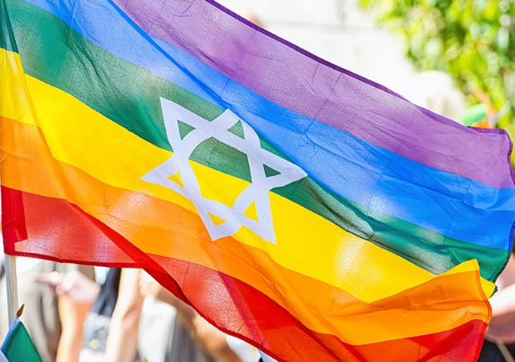 DC Dyke March Bans Jewish and Israeli Symbols on Pride Flags