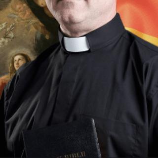 Trump's Department of Justice Department Backs Catholic Church's Firing of Gay Teacher