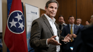 Tennessee Governor Honors Early KKK Grand Wizard and Confederate General With Special Day