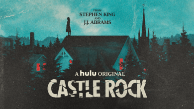 "WATCH: The Cockadoodie-riffic Teaser Trailer for ""Castle Rock"" Season 2"