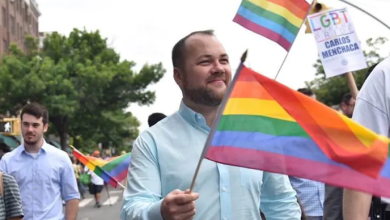 Gay NYC Councilman Corey Johnson Introduces Bill to Repeal Cities Ban On LGBT Conversion Therapy