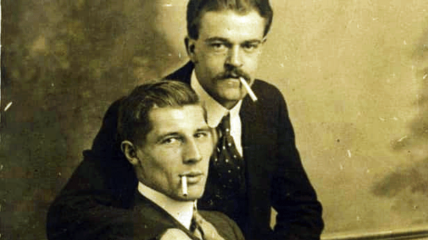 "Gay History - 100 Years Ago: Read Two 1919 ""Letters to the Editor"" From Gay Men aka. ""Sexual Introverts"""