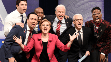 Saturday Night Live Takes On CNN/HRC LGBT Town Hall Forum - VIDEO