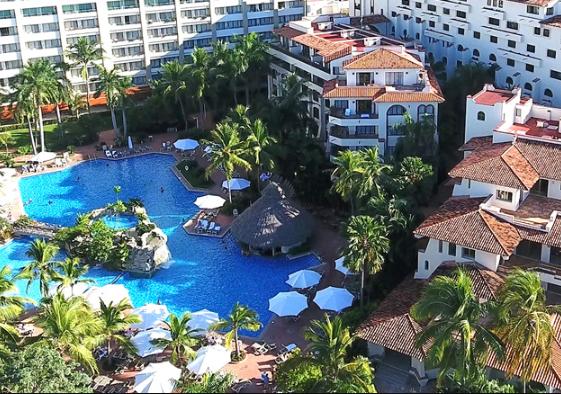 "Puerto Vallarta Sheraton Hotel Tells Gay Couple It Won't Host an ""Equal"" Wedding Between Two Men"