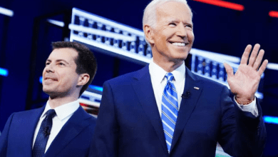 Joe Biden Attacks Pete Buttigieg In New Ad, Buttigieg Camp Hits Back