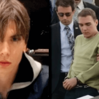 """""""Don't F**k With Cats"""" Gay Cannibal Killer Luka Magnotta Gets Married"""