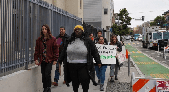 'Queers Against Pete' Activists Attempt To Disrupt Buttigieg Event in San Francisco, Drowned Out By Supporters - VIDEO