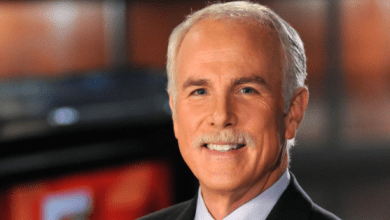 Pioneering Gay Television News Anchor Randy Price Retires and Signs Off After 38 Years