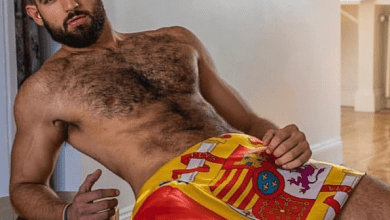 Doctor Fighting Coronavirus in Spain Becomes Mr. Gay World