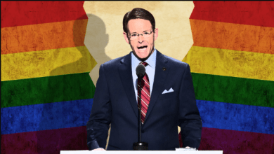Tony Perkin's FRC Hate Group Prays Against The Equality Act, Uses Death to Gays Bible Scripture