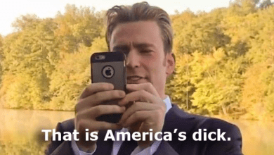 That Time Chris Evans Accidentally Leaked His Own Dick Pic - NSWF