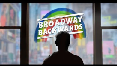 WATCH: Broadway Backwards 2021 - BROADWAY CARES/EQUITY FIGHTS AIDS (VIDEO)