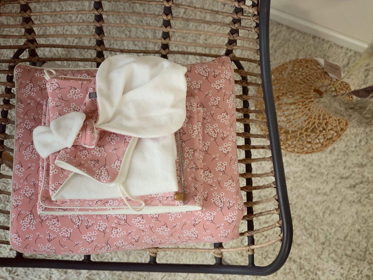 Lilly Knoopknuffel konijn –  teddy