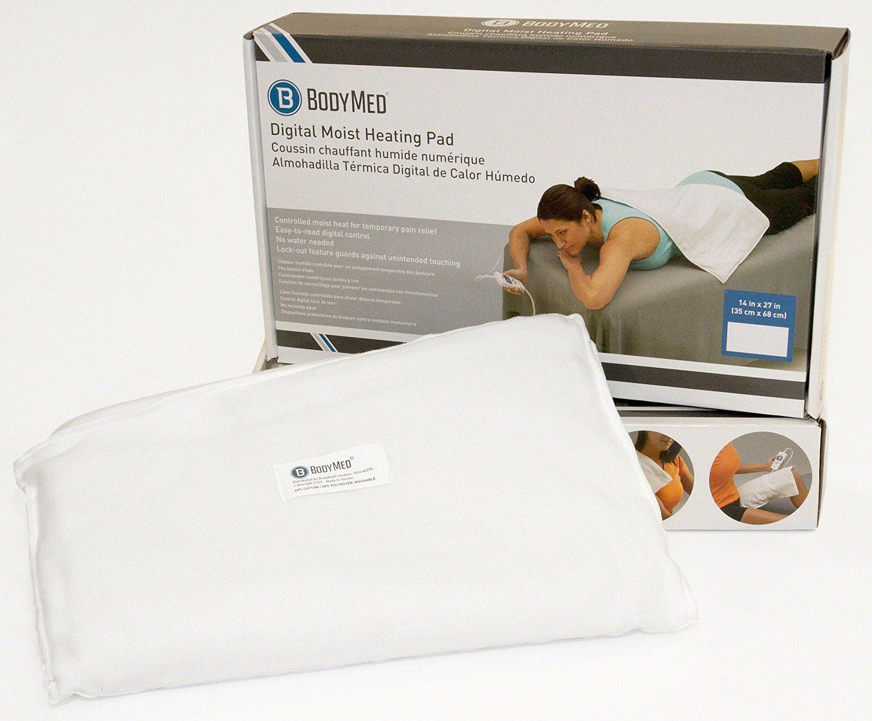 BodyMed_White_Digital_Electric_Moist_Heating_Pad