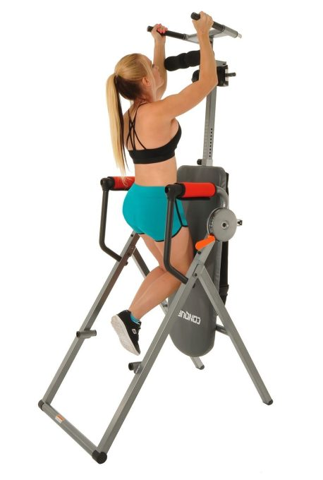 weight-training-inversion-table