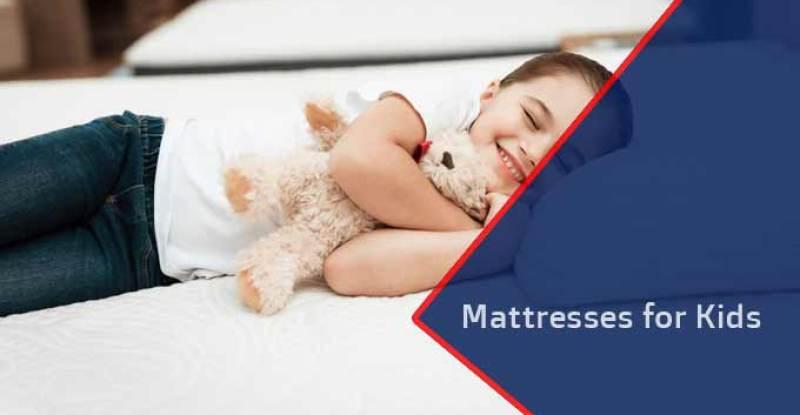 Mattresses for Kids