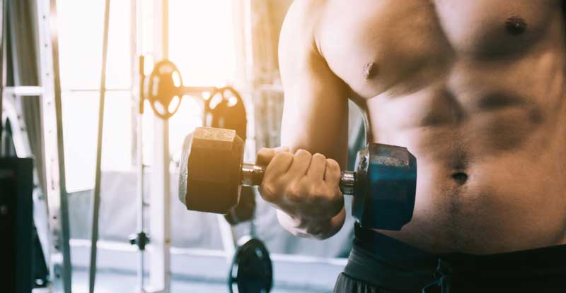 Weight Training