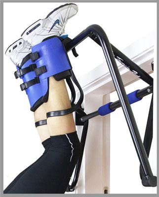 gravity boots inversion therapy