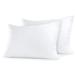 Sleep Restoration Gel Pillow - (2 Pack Queen) Best Hotel Quality Comfortable