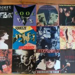 The latest vintage vinyl in stock, ready to rock