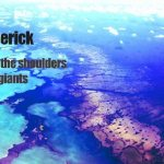 Diderick – On the Shoulders of Giants – Indie CD release