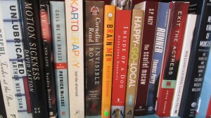 Secondhand Books - July 28 (4)