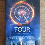 """""""Four"""" by Veronica Roth is here!"""