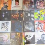 Loads of vintage vinyl showing up