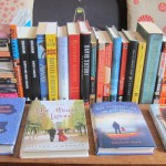 Secondhand books for fall