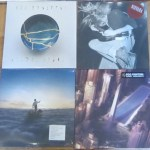 New releases on Vinyl – Pink Floyd, Hey Rosetta!, Foo Fighters, Nirvana