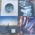 New releases on Vinyl – Pink Floyd, Hey Rosetta!, Foo Fighters, Nirvana