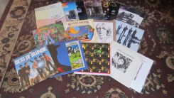 Vintage Vinyl Takeover