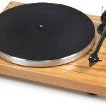 Turntables and Phono Gear Catalog