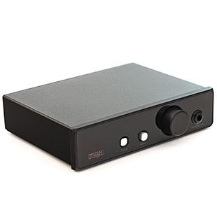 EAR Headphone Amplifier