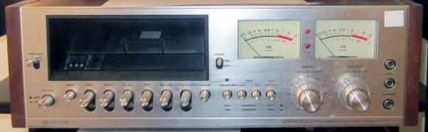 Pioneer CT-F7171