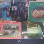 Featured New Vinyl Releases, recent arrival used vinyl and yup, more RSD.