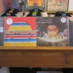 Featured New Releases + a Whack of Wax at $9.95