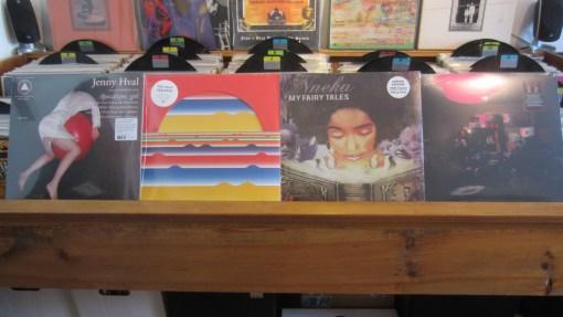 Featured Recent Releases June 18