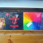 Double dose of new releases this week and some recent arrival used vinyl