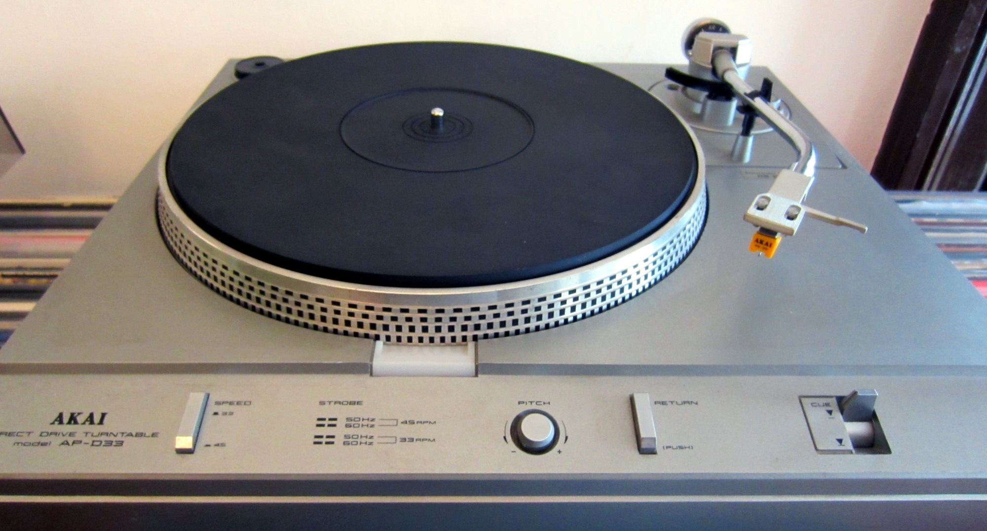 Akai Ap D33 2 Backbeat Books And Music